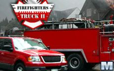 Caminhão de bombeiros 2