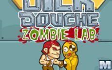 Dick Douche Zombie Lab