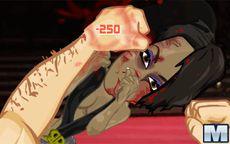 The Brawl 7: Rihanna