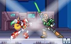 Wave Warrior Sonic EXE