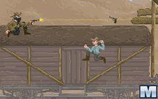 Bandit: Gunslingers