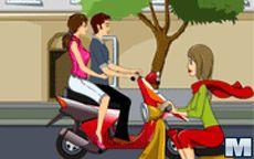 Kiss Ride