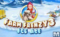Farm Frenzy 3 - Ice Age