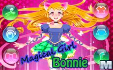 Magical Girl Bonnie