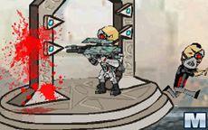 Mass Mayhem - 2099 A.D.