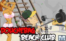 Douchebag: Beach Club