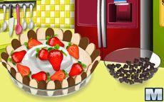 Cozinha da Sara: Musse de Chocolate