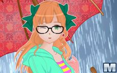 Anime Rainy Day Make Over