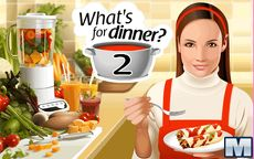 What's for Dinner 2