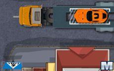 Car Carrier Trailer 3