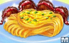 Yummy Spagetti