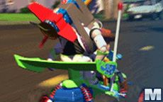 Toy Story Turbo