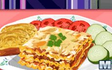 Lasagne Game