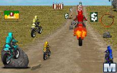 Dirtbike Racing