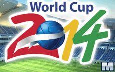 World Cup 2014 Penalties
