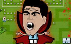 The Wrath Of Suarez