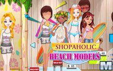Shopapolic Beach Models