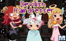 Develish Hairdresser