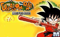 Dragon Ball Defense