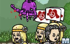 Headcrab Invasion
