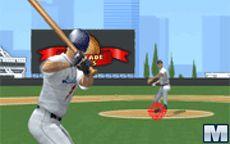 Home Run Hitter