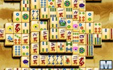 Mahjong Of The 3 Kingdoms