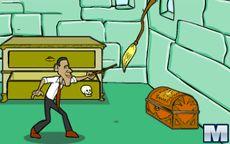 Obama Potter Y La Moneda Mágica
