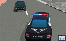 3D Downtown Parking