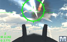 Air Strike Dogfight