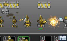 Scrap Metal Heroes