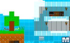 Pixel Box Worlds