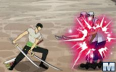 One Piece Fighting 2