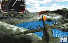 Flight Simulator C-130 Training
