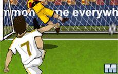 Penalty Of Destiny