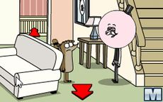 Rigby Saw Game