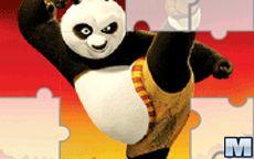 Kungfu Panda 2 Jigsaws