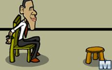 Obama: Escape Presidencial
