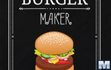 Burguer Maker