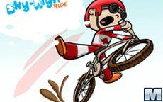 Sky High Ride