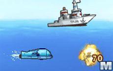War Against Submarine 2