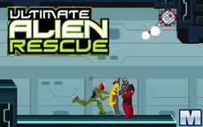 Ben 10: Ultimate Alien Rescue