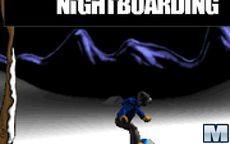 Nigth Boarding