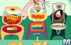 Rufus Fast Food