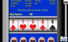 Lazy Poker