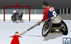 Extreme Hockey