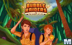 Bubble Raiders