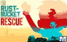 Ben 10 Rustbucket Rescue
