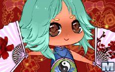 Chinese Chibbi Zodiac