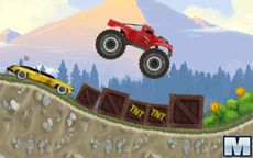 Monster Truck Flipjumps