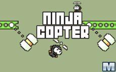 Ninja Copter